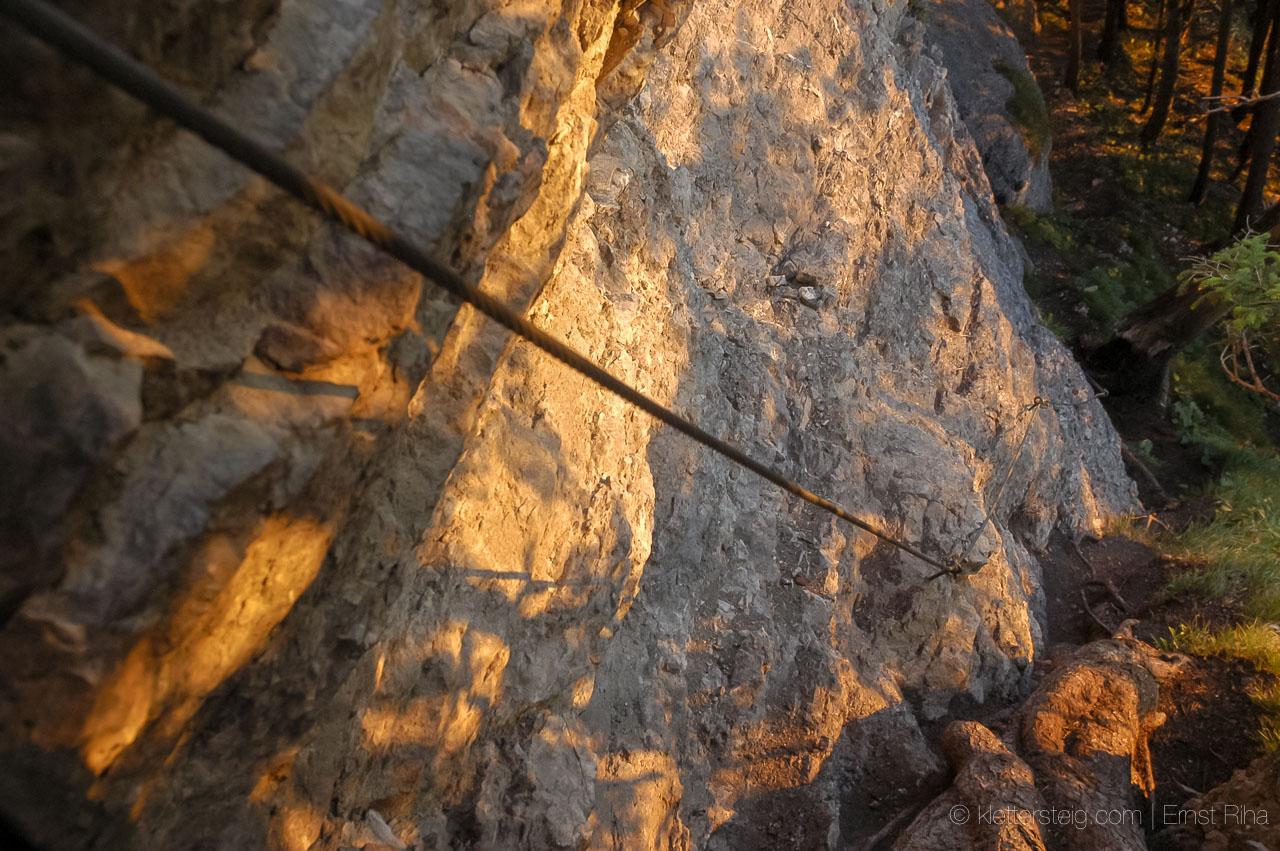 Klettersteig Götzis